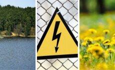 5 мая. Обманутый британский инвестор, плата за подключение к электросети и лето досрочно