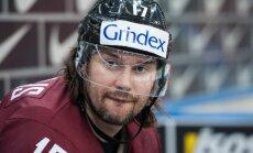 Laikraksts: Ņiživijs vairs nespēlēs Rīgas 'Dinamo'