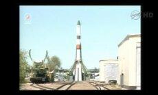 Nekontrolējamo krievu kosmosa kuģi 'Progress' centīsies noslīcināt okeānā