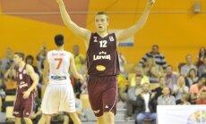 Basketbolists Strautiņš savu karjeru Itālijas A sērijā turpinās Kapo d'Orlando 'Betaland' komandā