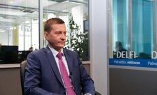Краузе: кандидатом в премьеры от СЗК будет Марис Кучинскис