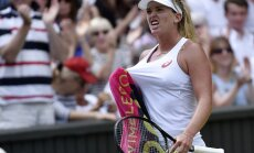 Coco Vandeweghe of the U.S.A.