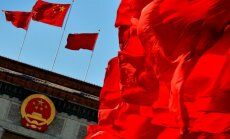 Vācijas specdienesti norūpējušies par rūpniecisko spiegošanu no Ķīnas puses