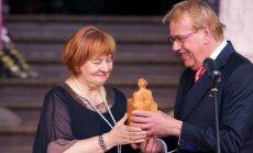 Izcilības balvas kultūrā saņem Andris Nelsons, 'Rixc' dibinātāji un Turaidas muzejrezervāts