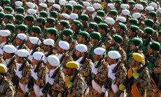 Irānā pirmo reizi kopš islāma revolūcijas koncertēs Rietumvalstu popgrupa