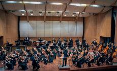Lielajā ģildē gaidāms 'Latviešu simfoniskās mūzikas lielkoncerts'