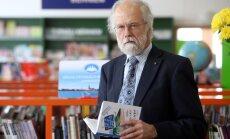 Ziedoņa muzejs aicina uz sarunu par bērnu literatūru
