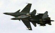 Novērotāji: Krievijas uzlidojumos Sīrijā nogalināti 370 cilvēki