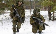 В Литве назвали главные угрозы безопасности