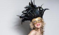 Latvijas Nacionālajā operā un baletā tapusi operete 'Sikspārnis'