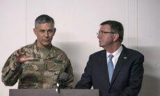 Американский генерал: нужно еще два года, чтобы победить ИГИЛ