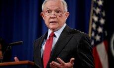 Sešonss iztaujāts izmeklēšanā par Krievijas iejaukšanos ASV prezidenta vēlēšanu procesā