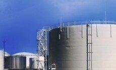 Vērtēs iespējas apvienot uzņēmumus 'Ventspils nafta termināls' un 'LatRosTrans'