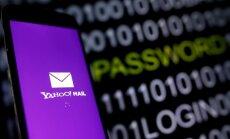 Hakeris uzlauž 'Yahoo' un nozog miljards lietotāju kontu datus