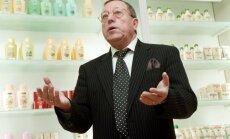 Kosmētikas ražotājam 'Dzintars' ierosināts tiesiskās aizsardzības process