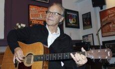 Miris amerikāņu dziedātājs un 60. gadu tīņu elks Bobijs Vī