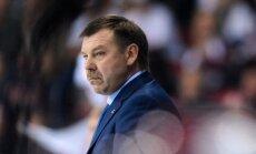 Paziņots Krievijas izlases sastāvs EHC Rīgas spēlēm