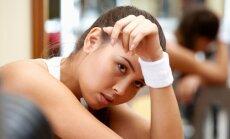 Ученые: строгая самооценка здоровья может его доконать
