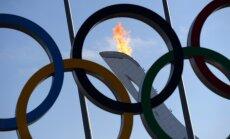 Soči 2014: olimpiskajās spēlēs aizvadīta vēl viena 'miglaina diena' (teksta tiešraides arhīvs)