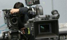Piešķirts valsts finansējums 12 jaunu filmu veidošanai