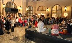 Muzeju nakts: 10 vietas Rīgā, kuras jāapskata