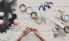 Pamācības pašgatavotām dāvanām, ko vēl var pagūt uztaisīt