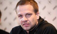 'VEF Rīga' izdevies izveidot sabalansētu sastāvu, uzskata galvenais treneris