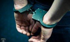 Brunavas pagastā neilgi pēc veikala apzagšanas aiztur trīs vīriešus