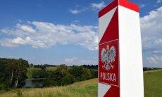 На дорогах Польши появились новые знаки. За несоблюдение требований— штраф в 113 евро