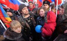 'Putina baikeri' atkal plāno doties uz Poliju