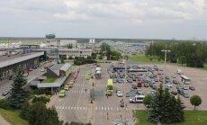 СГД начинает усиленные проверки такси в Рижском аэропорту
