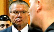 Arestētais Krievijas ministrs vēlējās 'Rosņeftj' kontroli nodot privātās rokās