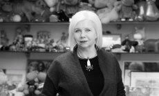 Uzņēmuma 'Gemoss' dibinātāja Ieva Treija: es vadu no sirds, nevis no grāmatas