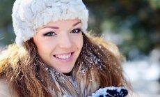 Kā kopt sejas ādu ziemā? Dermatoloģes ieteikumi