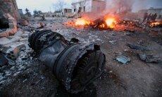 Krievija pēc Su-25 notriekšanas liegusi turkiem lidot virs Sīrijas