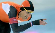 Голландец на коньках = золотая медаль, а Силов— 24-й