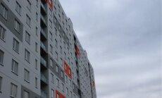 Серийное жилье: наблюдается сезонный спад активности