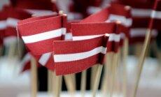 Latvijai - 94! 18. novembra pasākumu programma Rīgā