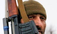 ASV atbalsta Ziemeļkaukāza kaujiniekus, uzskata Putins