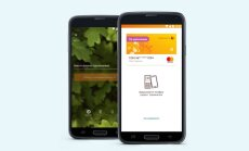 Клиенты Swedbank смогут оплачивать покупки, приложив смартфон к терминалу