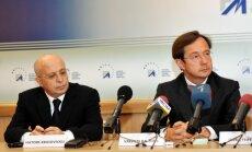 Kargina, Krasovicka un 'Revertas' prāvas: 10 tiesvedības par vairāk nekā 163 miljoniem latu
