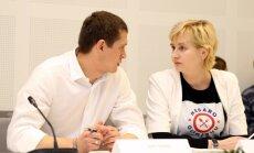 Partiju reitingi: Jūnijā Saeimā 'Vienotības' vietā iekļūtu JKP