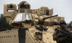 Senators: ASV piešķirs miljardu dolāru NATO Eiropas sabiedroto drošībai