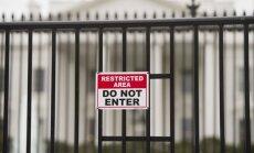 Новые санкции США в адрес РФ будут введены в течение месяца