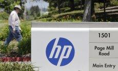 ASV piemēro iespaidīgu sodu 'Hewlett-Packard' par Krievijas ierēdņu kukuļošanu