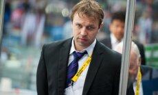 Hokejs - mīlestība bez brīvdienām. Saruna ar Latvijas izlases treneri Kārli Zirni