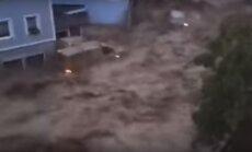 Video: Nāvējoši plūdi aprij Vācijas dienvidrietumus