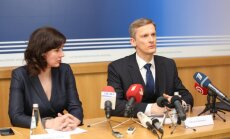 Latvijas Banka krīzes situācijā nodrošina atbalstu 'ABLV Bank' (plkst.19.30)