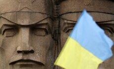 Ukraiņiem ar Krievijas pasēm Maskava jau gatavo 'siltu vietiņu' Tālajos Austrumos