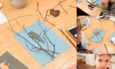 Latvijas Fotogrāfijas muzejā notiks radošā darbnīca bērniem
